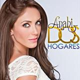 Anahí - EP - Dos hogares