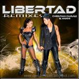 Anahí - EP - Libertad feat. Christian Chavez