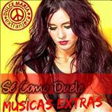 Dulce Maria - Musicas Extras