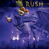 Rush - Rush in Rio Disco 1