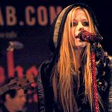 Avril Lavigne - Live From The Viper Room 2012