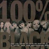 100% Black