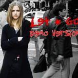 Avril Lavigne - Let Go - Demo Version