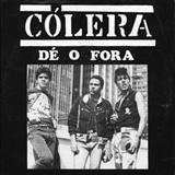 Cólera - Dê o Fora [EP]