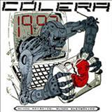 Cólera - Mundo Mecânico, Mundo Eletrônico