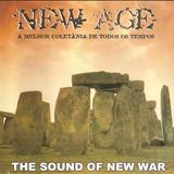 Meditação - NEW AGE The Sound Of New War - (TK)