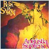 Rosa De Saron - Angústia Suprema