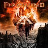 Firewind - Days of Defiance