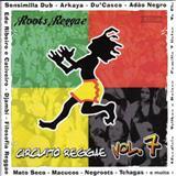 Circuito Reggae - Circuito Reggae Vol. 7