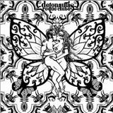 Detonautas Roque Clube - Psicodeli amor sexo & distorção