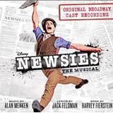 Classicos Musicais - Newsies