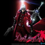 Animes - Devil May Cry