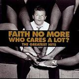 Faith No More - Who Cares A Lot (Limited Edition) - CD 1