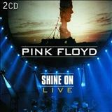 Pink Floyd - Shine On Live