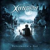 Xandria - Neverworlds End