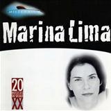 Marina Lima - Millenium