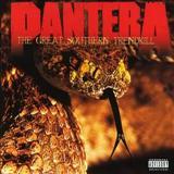 Pantera - The Great Southern Trendkil
