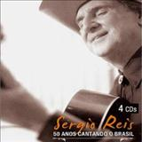 Sergio Reis - Sérgio Reis - 50 anos cantando Brasil - CD 1