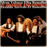 Zé Ramalho - O Grande Encontro - Volume 1