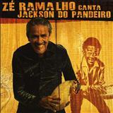 Zé Ramalho - Zé Ramalho Canta Jackson do Pandeiro