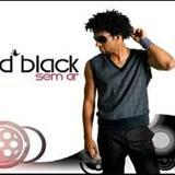 D Black - Sem Ar
