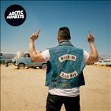 Arctic Monkeys - Suck It and See (Single)