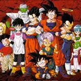 Animes - Dragon Ball Z fundo musical