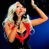 Christina Aguilera - Lives 2005