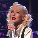 Christina Aguilera - Lives 2006