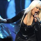 Christina Aguilera - Lives 2008