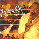 Reinaldo - Príncipe do Pagode - reinaldo audio dvd