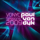 Paul Van Dyk - Vonyc Sessions 2009 (Presented By Paul Van Dyk) CD 1.