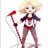 Christina Aguilera - Lives 2010/2011
