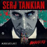 Serj Tankian - Harakiri (Deluxe Edition)