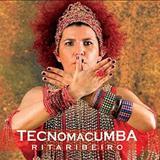 Rita Ribeiro - Tecnomacumba (estúdio)