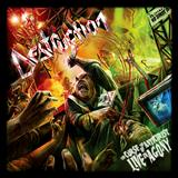 Destruction - The Curse of the Antichrist: Live in Agony Disc 1