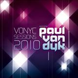 Paul Van Dyk - Vonyc Sessions 2010 (Presented By Paul Van Dyk) CD1.