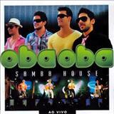 OBA OBA SAMBA HOUSE - OBA OBA SAMBA HOUSE (2012)