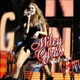 Miley Cyrus - Wonder World Tour