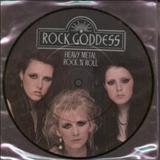 Rock Goddess - HEAVY METAL ROCK N ROLL