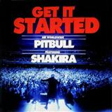 Pitbull - Get it Starked