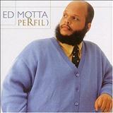 Ed Motta - Ed Motta Perfil)