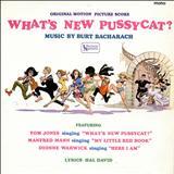 Burt Bacharach - Whats New Pussycat (CLima)