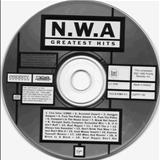 N.W.A. - NWA GREATES HITS