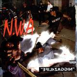 N.W.A. - NWA nigazz 4 life