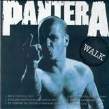 Pantera - Walk [EP]