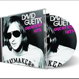 David Guetta - David Guetta – Greatest Hits