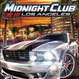 Midnight Club - Midnight Club Los Angeles (clean)
