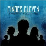 Finger Eleven - Them Vs- You Vs- Me