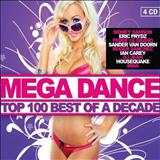 Electro House - Mega Dance-Top- CD3